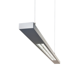 wi pr Büro 01 | Pendant strip lights | Mawa Design