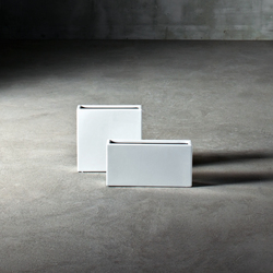 O-Cube Family | Vases | Serralunga