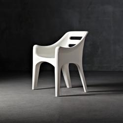 Russel | Restaurant chairs | Serralunga