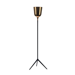Copacabana p Floor lamp | General lighting | Metalarte