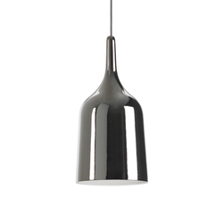 Copacabana t me Suspension lamp | General lighting | Metalarte