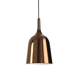 Copacabana t gr Suspension lamp | General lighting | Metalarte