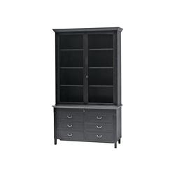 Amadé Display Cabinet | Vitrines | Neue Wiener Werkstätte