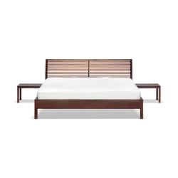 Bett 22 | Doppelbetten | Neue Wiener Werkstätte
