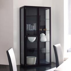 Frida Vitrine | Display cabinets | Neue Wiener Werkstätte