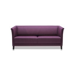 Parlament Sofa | Lounge sofas | Neue Wiener Werkstätte