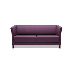 Parlament Sofa | Sofás lounge | Neue Wiener Werkstätte