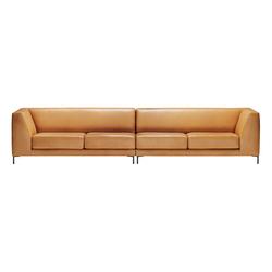 Player Sofa | Lounge sofas | Neue Wiener Werkstätte