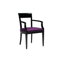 WW01 Chair | Sedie ristorante | Neue Wiener Werkstätte