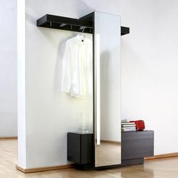Nexus | Freestanding wardrobes | Sudbrock