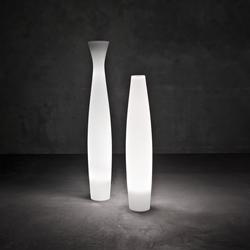 Scarlett Light | Fioriere | Serralunga