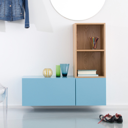 Nexus | Wall shelves | Sudbrock