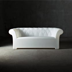 Sirchester Divano | Garden sofas | Serralunga