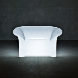 Sirchester Poltrona Light | Armchairs | Serralunga