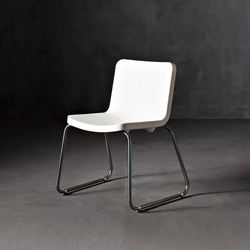 Time Out chair | Sillas para restaurantes | Serralunga