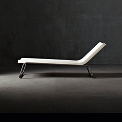 Time Out chaise longue | Chaise longues | Serralunga