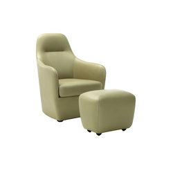 Bonnie | Lounge chairs | Wittmann