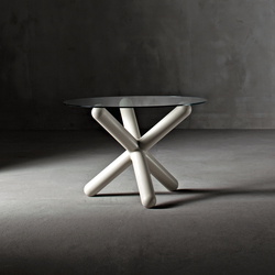 Toy | Tables d'appoint de jardin | Serralunga