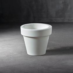 Vas-Etto | Plant pots | Serralunga