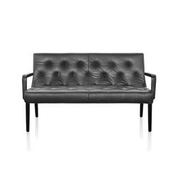 Leslie | Sofás lounge | Wittmann