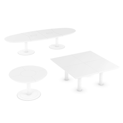 MultipliCeo | Meeting room tables | Fantoni