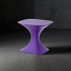 Milo | Dining tables | Serralunga