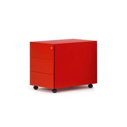 Aire Pedestal | Cabinets | ARIDI