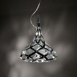 Super Morgana | Suspended lights | Slamp