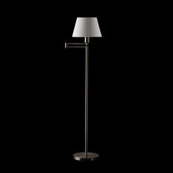 Hansen Collection 3982 Luminaria de pie | General lighting | Metalarte