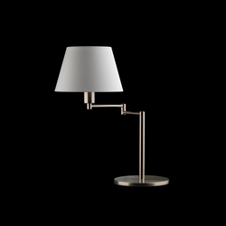 Hansen Collection 4010 Table lamp | General lighting | Metalarte