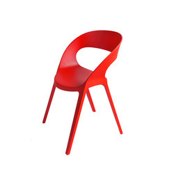 carla chair | Multipurpose chairs | Resol-Barcelona Dd