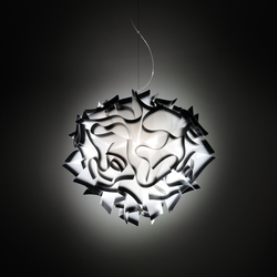 Veli suspension large | Suspended lights | Slamp