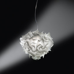 Veli suspension | Illuminazione generale | Slamp