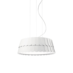Roofer F12 A05 01 | General lighting | Fabbian