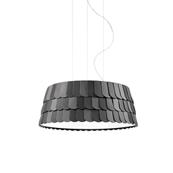 Roofer F12 A07 21 | Suspended lights | Fabbian