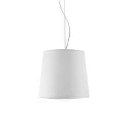 Inout  t pe Suspension lamp | General lighting | Metalarte