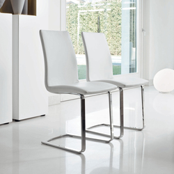 Aria | Visitors chairs / Side chairs | Bonaldo