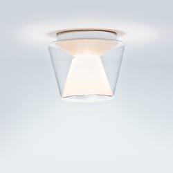 Annex Ceiling clear / opal | Iluminación general | serien.lighting