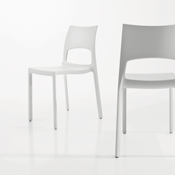 Idole | Multipurpose chairs | Bonaldo