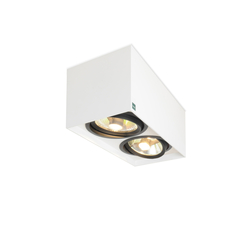 111er 2e | Ceiling-mounted spotlights | Mawa Design