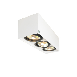 111er 3e | Ceiling-mounted spotlights | Mawa Design