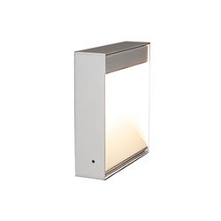 EB133 | Recessed wall lights | Ayal Rosin