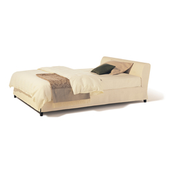 Basis 12 + Dacapo | Double beds | Schramm