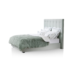 Arca Bed Double Beds From Poliform Architonic