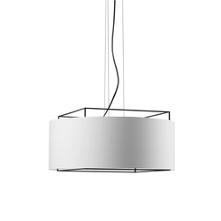 Lewit t me Suspension lamp | General lighting | Metalarte