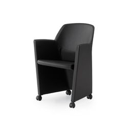 Peppermint | Conference chairs | Fantoni