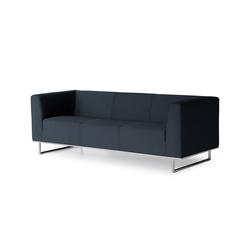 Saffron lounge | Canapés d'attente | Fantoni