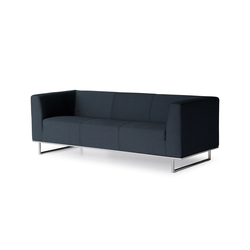Saffron lounge | Lounge sofas | Fantoni