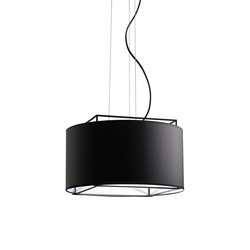 Lewit t pe Suspension lamp | General lighting | Metalarte