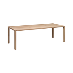 SLOANE | Dining tables | e15